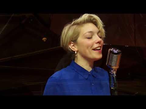 "Hannah Silberbach - ""So Nah"""