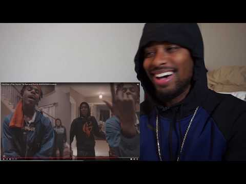 Polo G Feat. Lil Tjay - POP OUT - (REACTION)