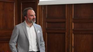 X.ITE Talks | David L. Rogers - Digital Business Transformation