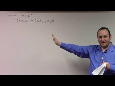 Abstract Algebra II: on modules and algebra basics, 3-3-17