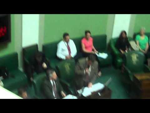 RI State Senate Sub A-Senator Rhoda Perry-Access to OBC