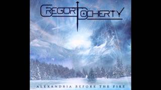 Gregor Docherty - Alexandria Before The Fire - Album Sample