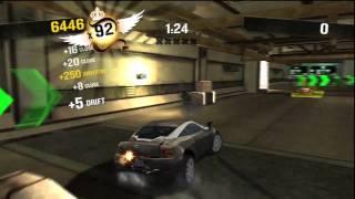 Stuntman: Ignition Playthrough - Base Brawl (Never Kill Me Again)
