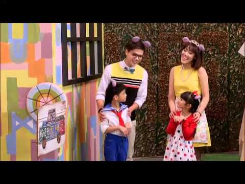 The Mouse Family鼠宝家族 S2 Ep03
