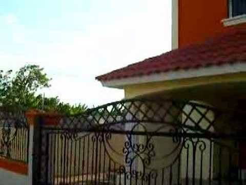 Casa en Vista Linda  Santiago Republica Dominicana  YouTube
