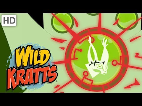 Wild Kratts 💥🔨 Creature Power Suit Malfunctions | Kids Videos