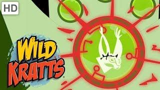 Wild Kratts 💥🔨 Creature Power Suit Malfunctions | Kids Videos