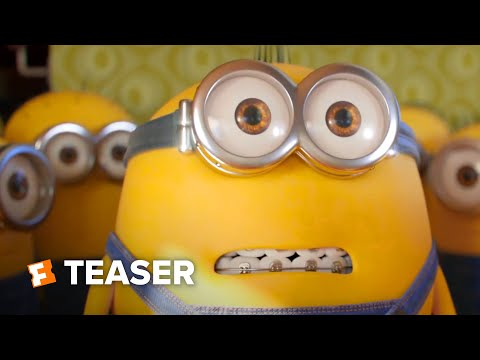Play Minions: The Rise of Gru Super Bowl Teaser (2020) | Movieclips Trailers
