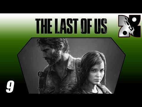 Xaine Plays Live : The Last Of Us