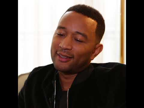 Interview Love - John Legend