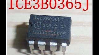 Розпакування посилки №19 - мікросхема харчування ICE3B0365J