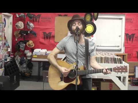 Tyler Mechem (Crowfield) - Movin' On