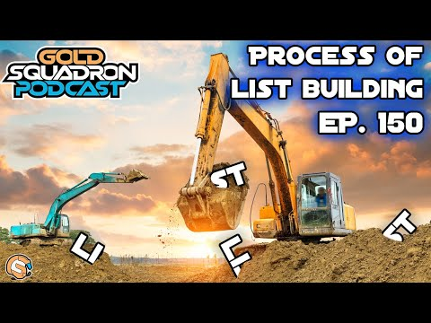 Ep. 150 Process of List Building – Live Podcast Recording