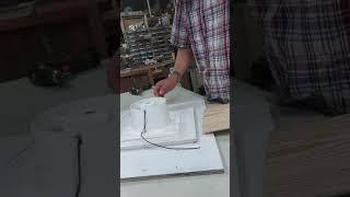 자작 고추건조기 제작