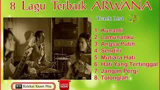 Download ARWANA - 8 Lagu Terbaik