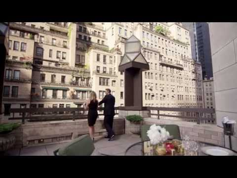 Experience the Exhilarating Whirlwind of Midtown Manhattan - Four Seasons Hotel New York