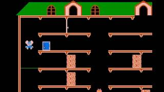 Mappy - Playing Mappy...Terribly - User video