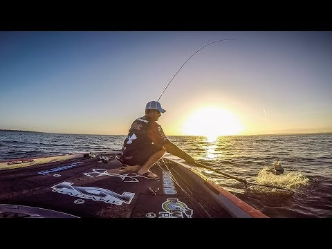 Chris Johnston's Hot Morning on Harris