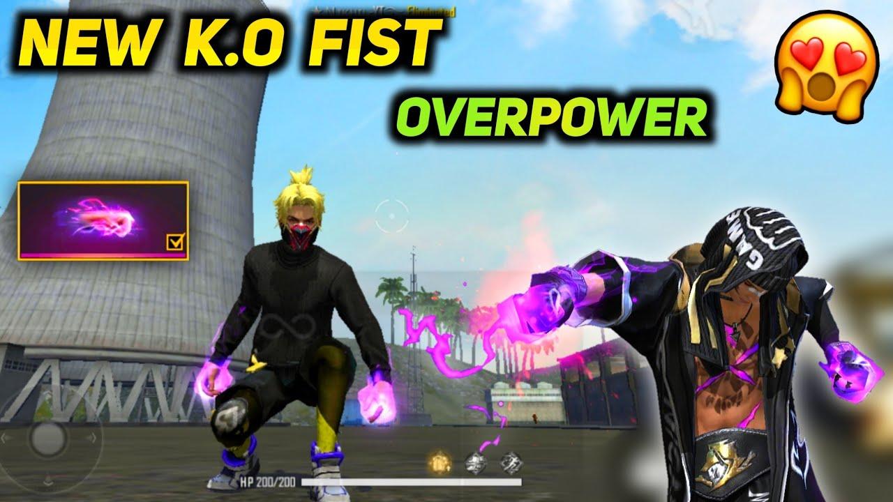 Fist New Video