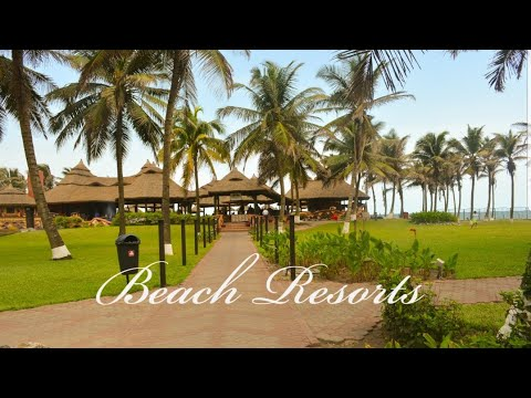 Ghana Vlog| Beach Resorts| La Tawala| La Palm| Labadi Beach| YayraRose