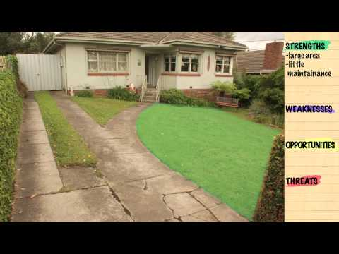 Landscape Tutorial: Site Analysis