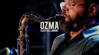 Second live extract from OZMA's concert at the New Morning in Paris...