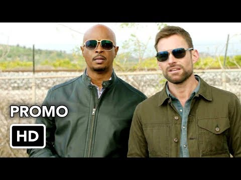 """Lethal Weapon 3x14 Promo """"A Game of Chicken"""" (HD)"""
