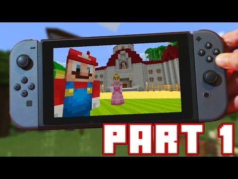 Minecraft Nintendo Switch MULTIPLAYER Let s Play With Megan LIVE