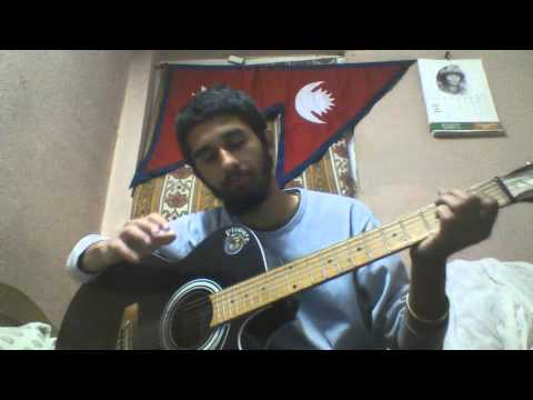 timro nyano guitar lesson