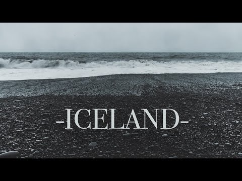 The Breathtaking ICELAND  Short Film  2016.
