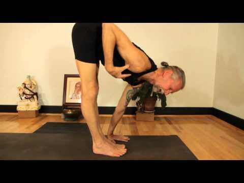 Mark Darby Yoga: Jumping back to Chaturanga Dandasana