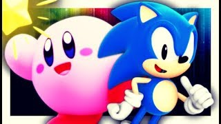 Rocks Like This x Electric Engines | Sonic: ATS/Kirby: Planet Robobot OST
