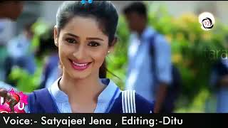 Satyajeet Jena new Bollywood song recording