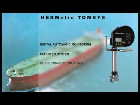 Honeywell HERMetic Tomsys - Portable Automatic Level Monitoring