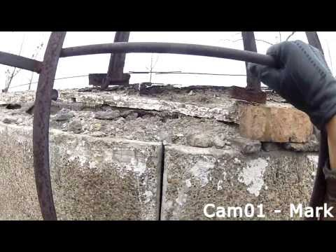 Urbex Polska GoPro - Just Another Abandoned Factory