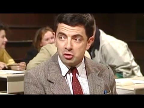 Mr. Bean | Episode 1 | Mr. Bean Official