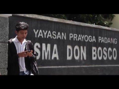 Sampai Akhir - FLS2N Film Pendek. SMA Don Bosco PADANG