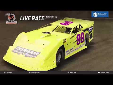 A-Main Handyman 100 @ Eldora Speedway EDRL