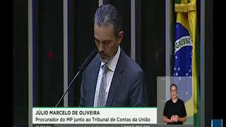 Procurador Júlio Marcelo de Oliveira