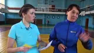 Уроки спорта. UA:Донбасс – Спортивное ориентирование
