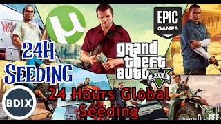 Gta V Premium Edition Epic Launcher Backup Faster Torrent+google Driver Links!!