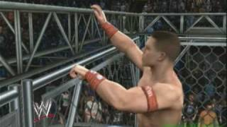 MONEY IN THE BANK 2010 PPV Highlights SvR 2010