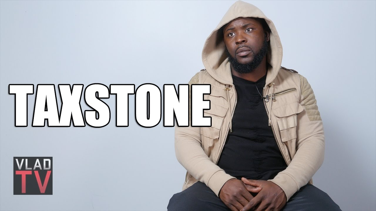 Taxstone Lil Wayne's Worried About the Color of His Lean, Not Black Lives Matter