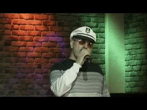 Владимир Асмолов - Оловянная душа (HD.720p)
