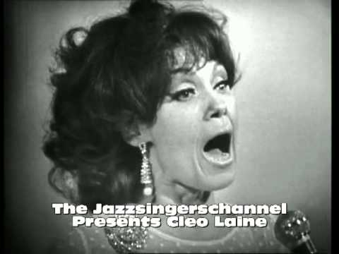 Cleo Laine Sings Come Rain or Come Shine . And Please Dont Talk