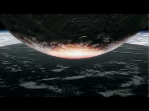"IMPACT ON EARTH - Sound Design - ""Miracle Planet: The Violent Past"" Discovery Channel"