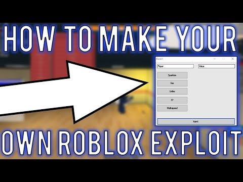 how-to-actually-make-your-own-roblox-exploit- -lua-c-&-quick-commands-(2018)