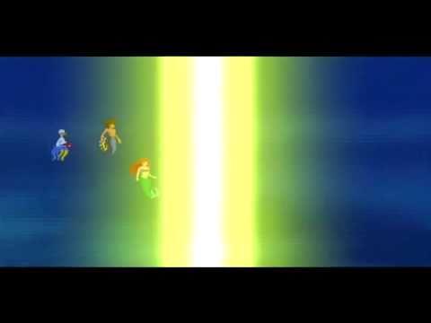 Atlantica - [14] - Kingdom Hearts (PS2)
