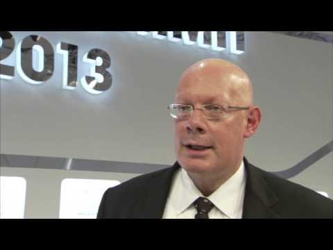Oasis500 chairman, Usama Fayyad, on Abu Dhabi Media Summit 2013