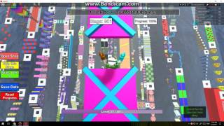 Roblox|Mega Fun Obby|Stage 900-910